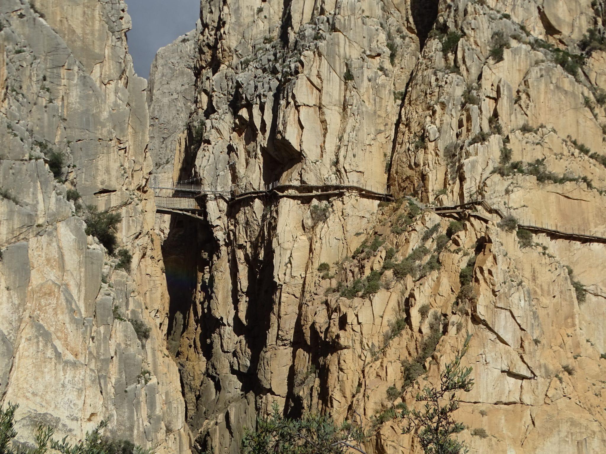 Naturlandschaften Andalusiens