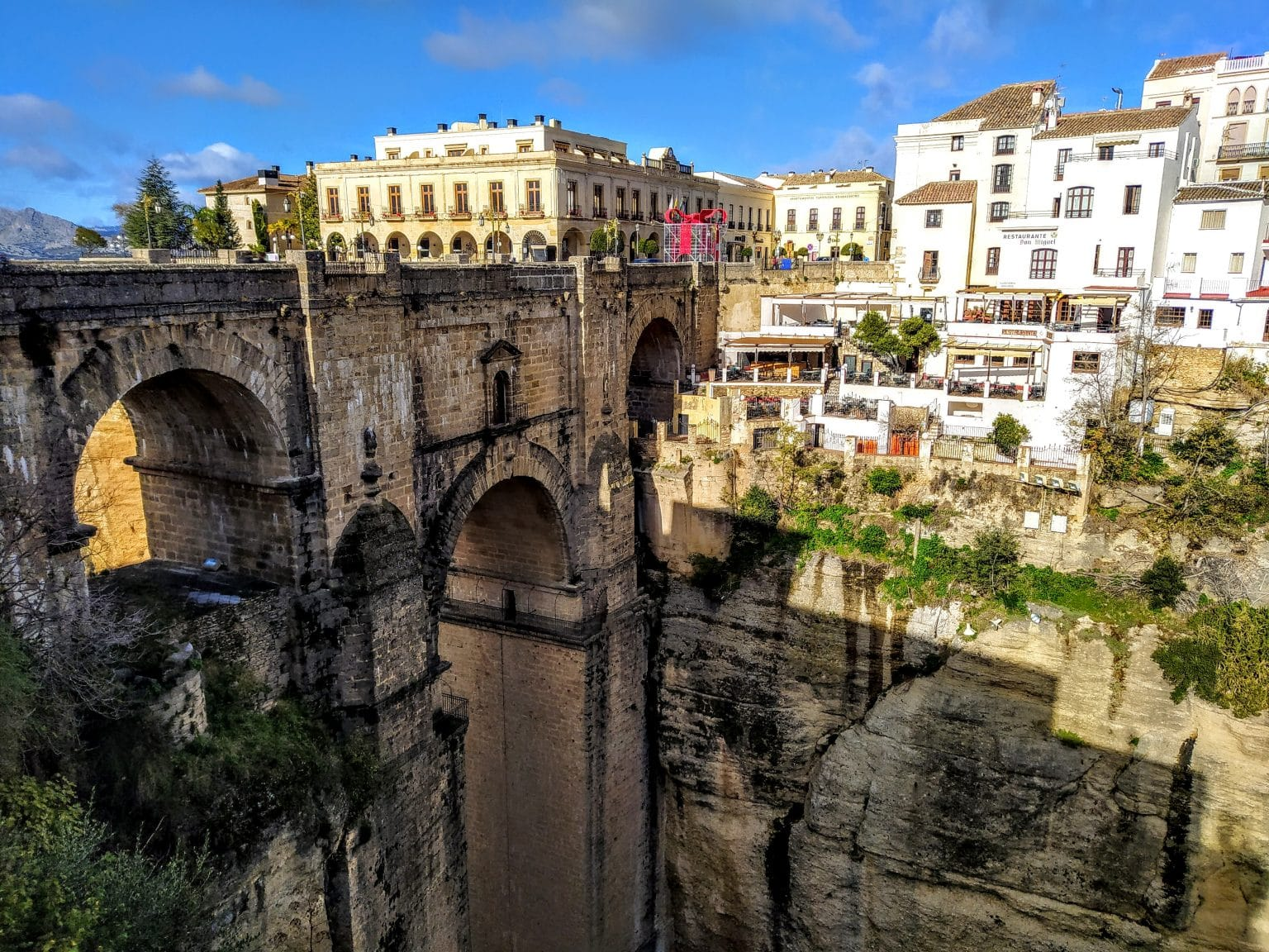 Andalusien - Südspanien